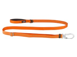 Dog Copenhagen Urban Freestyle Leash Orange Sun NEW 2020