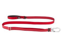 Dog Copenhagen Urban Freestyle Leash Classic Red NEW 2020