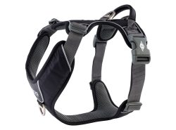 Dog Copenhagen Comfort Walk Pro Harness Black NY 2020