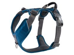 Dog Copenhagen Comfort Walk Pro Harness Ocean Blue NEW 2020