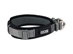 Dog Copenhagen Urban Explorer Collar Black NY 2020