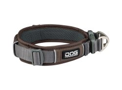 Dog Copenhagen Urban Explorer Collar Mocca NY 2020