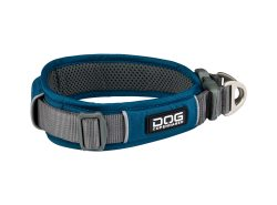 Dog Copenhagen Urban Explorer Collar Ocean Blue NY 2020