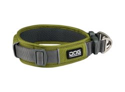 Dog Copenhagen Urban Explorer Collar Hunting Green NY 2020