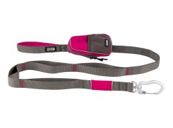 Dog Copenhagen Urban Trail Leash Wild Rose NEW 2020