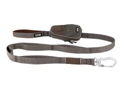 Dog Copenhagen Urban Trail Leash Mocca NEW 2020