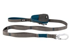 Dog Copenhagen Urban Trail Leash Ocean Blue NEW 2020