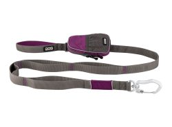 Dog Copenhagen Urban Trail Leash Purple Passion NEW 2020