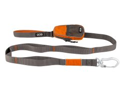 Dog Copenhagen Urban Trail Leash Orange Sun NEW 2020