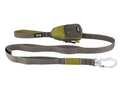 Dog Copenhagen Urban Trail Leash Hunting Green NEW 2020