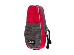 Dog Copenhagen Pouch Organizer Classic Red One Size