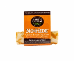 Earth Animal No-Hide Chicken Chews Tuggben S