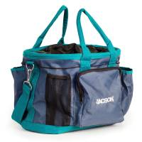 Jacson Training Bag Dog Navy/Petrol