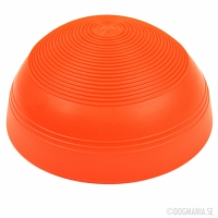 K9 Design Halvboll 1 st Orange
