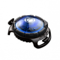 Orbiloc Dual Safety Light LED Blue