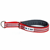 Metizo Collar Half Choke Red