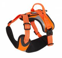 Hurtta Outdoors Dazzle Sele Orange