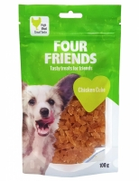 FourFriends Dog Chicken Cube Hundgodis