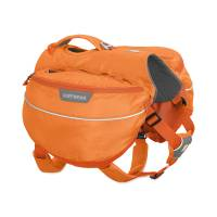 Ruffwear Approach Pack Orange Poppy Klövjeväska