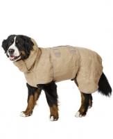 Siccaro WetDog Classic Absorbent Dog Coat Elmwood