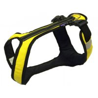 Zero DC SHORTER Harness Yellow