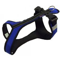 Zero DC SHORTER Harness Blue
