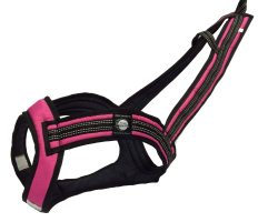 Zero DC FASTER Harness Pink