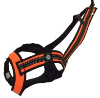 Zero DC FASTER Harness Orange