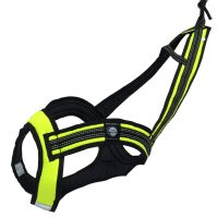 Zero DC FASTER Harness Neongreen