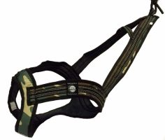 Zero DC FASTER Harness Army