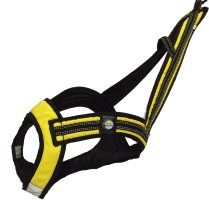 Zero DC FASTER Harness Yellow