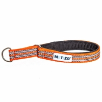 Metizo Halsband Halvstryp Orange